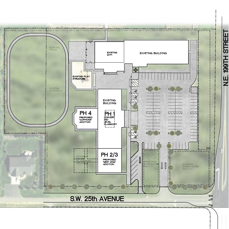 FFCS – Site Plan 2