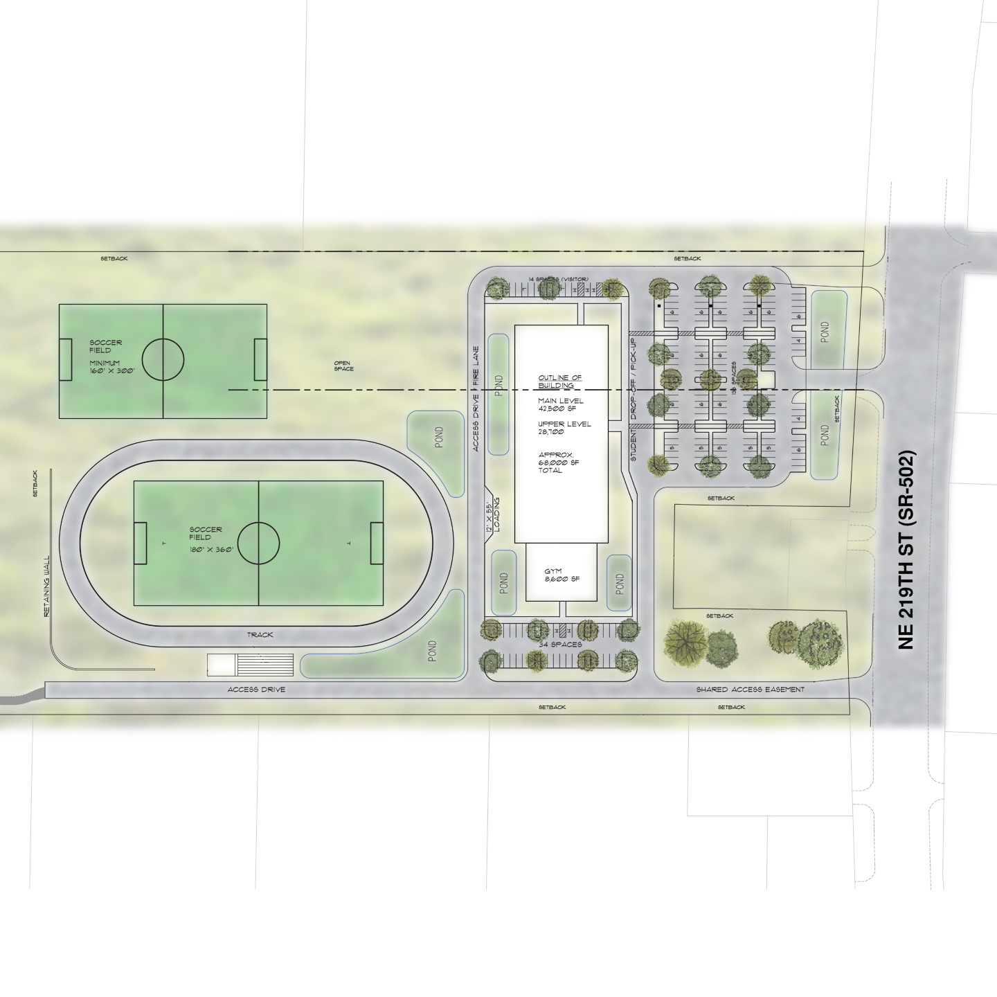 FFCS – Site Plan Feasibility 2